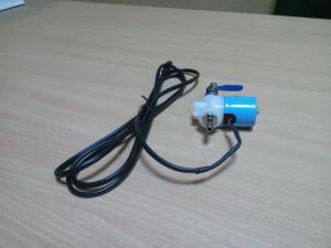 Клапан отбора д дистилляции и ректификации ВР-2