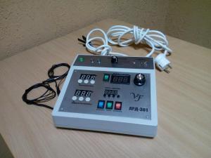 """Блок автоматики для дистилляции и ректификации """"АРД 301"""""""