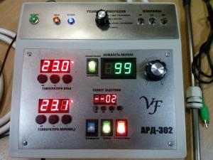 """Блок автоматики для дистилляции и ректификации """"АРД 302"""""""