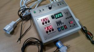 """Блок автоматики для дистилляции и ректификации """"АРД 303"""""""