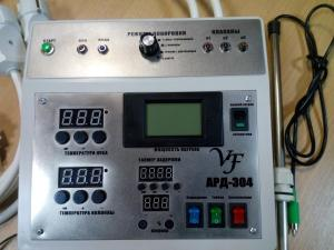 """Блок автоматики для дистилляции и ректификации """"АРД 304"""""""