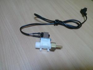 Клапан Водяного охлаждения