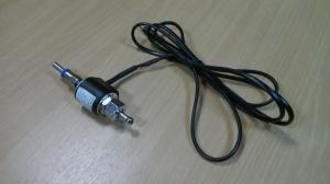 Клапан отбора тела - нержавейка AR-HX-3